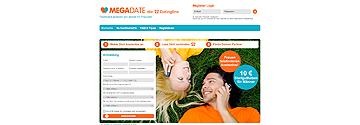 MEGADATE
